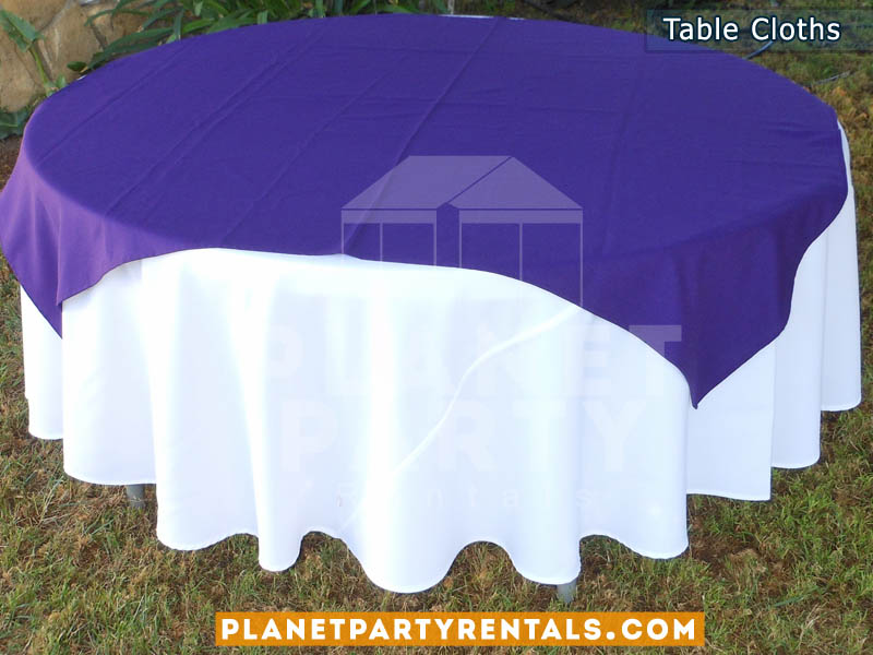 11-round-table-with-round-tablecloths-linen-rentals